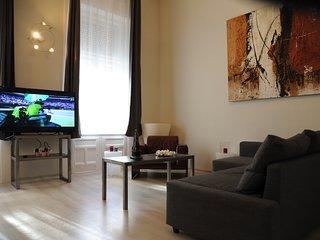 Operetta Apartment