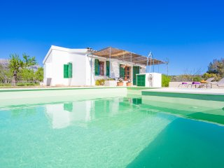 CA NA FAUSTINA - Villa for 2 people in Selva