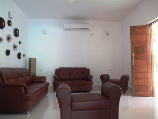 3BHK Luxury villa Nika, Calangute