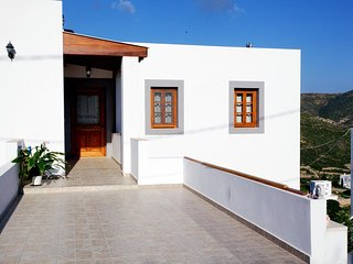 Patmos House Thea