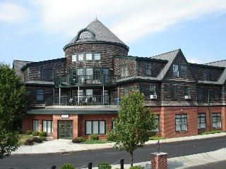 Wyndham Long-Wharf 3 Night Stays 2 Bedroom Rental-Newport,Rhode Island