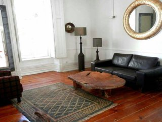Apartment T3 in the historical centre of Cascais