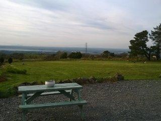 Static Caravan  Caernarfon with  Sea  View , Heating & Double Glazing NO PETS