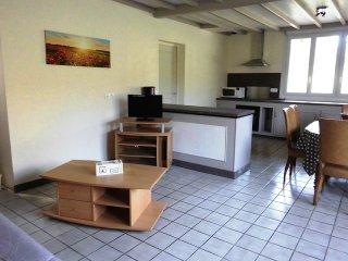Gîte l' Atelier 2 à 6 personnes, 71 m² à Buire au Bois, Auxi-le-Chateau
