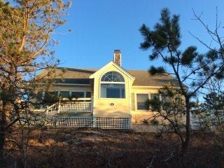 Luxury Home in Exclusive West End Ptown Neighborhood; Spacious and Comfortable, Provincetown