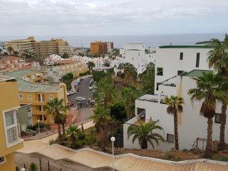 Orlando Beach panorama