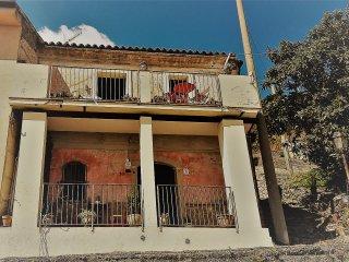 Casa Santa Domenica - Dimora indipendente a Savoca