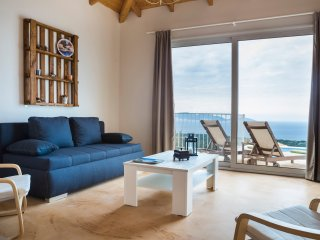 Magganos Sunset Villas - Villa Eliose, Fiscardo
