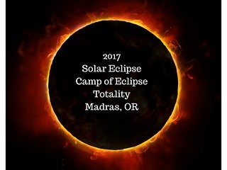 Camp of Eclipse Totality, Madras