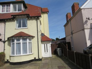 Holiday home, skegness, near to beach and golf club