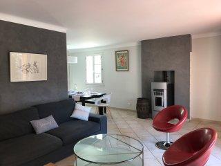 Maison familiale à 10 mn d'Avignon