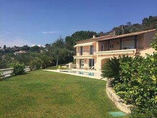 Villa Soleya Cannes