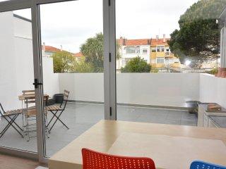 1Bedr Apartment in Porto (Av. Boavista)