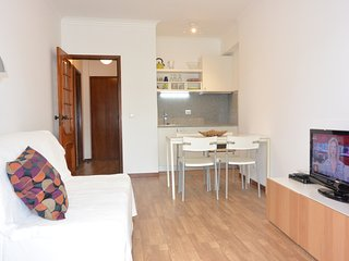 1Bedr Apartment in Porto (Av. Boavista)