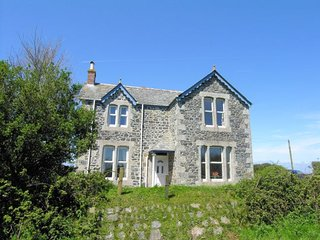 TVALL House in St Keverne, Coverack