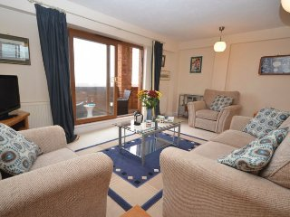 OCE16 Apartment in Westward Ho