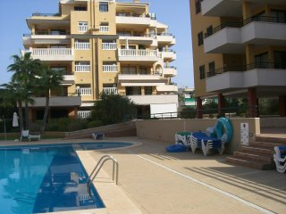 Amazing 3 Bed Apartment in Cala Millor with 2 pools & close to beach