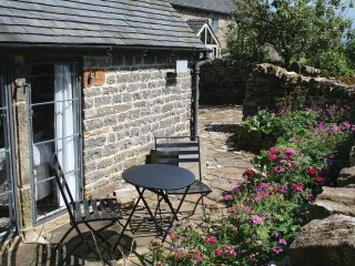 PK914 Cottage in Grindon, Leek