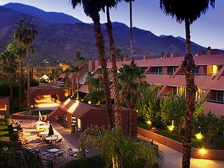 Marquis Villas - Fri-Fri, Sat-Sat, Sun-Sun only!, Palm Springs