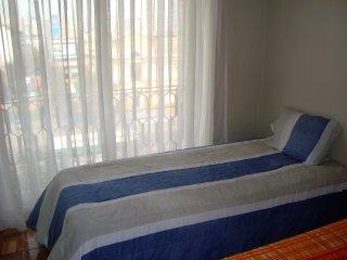 Apartamento en pleno centro de Santiago