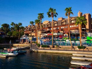 London Bridge Resort - Fri-Fri, Sat-Sat, Sun-Sun only!, Lake Havasu City