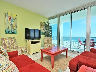 Island Tower 502, Gulf Shores