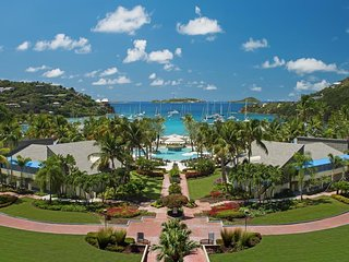 Westin St. John Resort - Fri-Fri, Sat-Sat, Sun-Sun only!, Cruz Bay