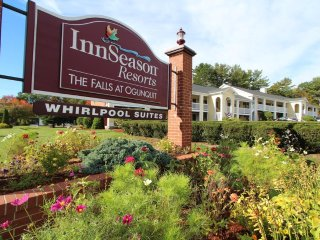 Aug 16-23, 2019 ONLY: Week at The Falls at Ogunquit Resort