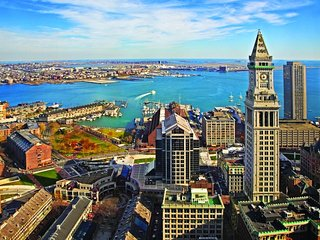 Marriott's Custom House - Fri-Fri, Sat-Sat, Sun-Sun only!, Boston