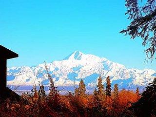 Grace and Bill's Freedom Hills B&B, Talkeetna, Alaska