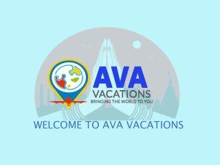 AVA VACATIONS PVT.LTD., Gurugram (Gurgaon)
