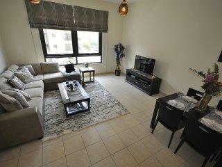 1 Bedroom Apartment - Al Nakheel 1B - The Greens, Dubai