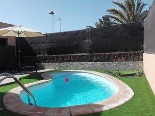 Casa Morani, Corralejo,Villa, Pool, Modern
