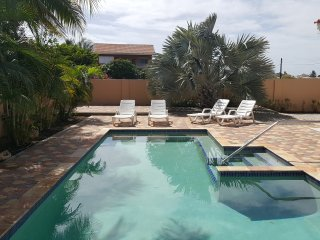 ADULTS ONLY Cas di Sono Bonita - 2 Bedroom Pool Home