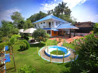 Summer Breeze Service Villa, Anachal