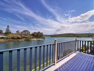 Seagull Shores 14- Absolute Waterfront