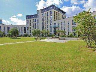 Luxury Cardiff City Centre Apartment