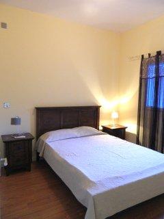 3rd bedroomed