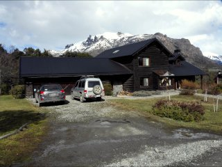 House - 12 km from the slopes, San Carlos de Bariloche