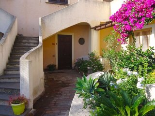 Apartment with 2 rooms in Lipari, with furnished terrace - 20 m from the beach