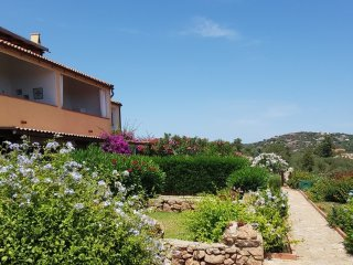 Apartment - 300 m from the beach, Porto Istana