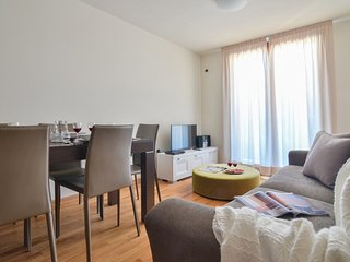 Cima Brenta Halldis Apartment