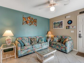 Beachside Villas 1013, Santa Rosa Beach