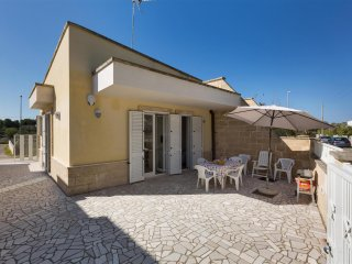 818 Modern House in Mancaversa near Gallipoli