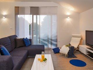 Aqua Deluxe Suite Villa Croatica