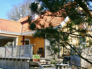 StayCay Holiday Home Rental, Ängelholm