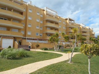 Apartment Algarrobo