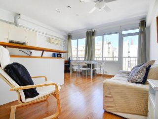 WINDSURF APARTMENT, CAN PASTILLA, Can Pastilla