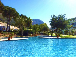 1 Bed Apartment, Los Lagos, Denia