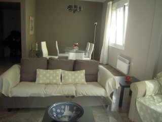Luxury spacious apartment in the city center, Heraklion